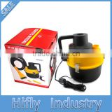 HF-802 China Supply DC12V Wet and Dry New Car Vacumm Cleaner Strong power vacumm cleaner (CE Certificate)