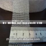 High quality Knitted Wire Mesh Tape/EMI Shielding Tape with Conductive Adhesive---from China -----factary