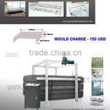 New Model Automatic Bending Machine For Glass China
