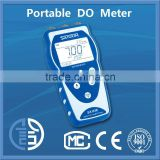 SX816 portable DO meter Dissolved Oxygen Meter digital display DO analyzer IP57                                                                         Quality Choice