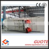 silica sand perlite powder hot vibrating screen linear vibrating sieve wood frame vibrating screen machines