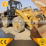 Best Quality 1.8CBM DLS935 Hydraulic Transmisison 3 Ton Used Wheel Loader For Sale