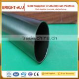 Round shape and 6000 series grade aluminum alloy rod 6061-t6 aluminum hollow bar