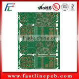 USB flash drive pcb board with fr4 circuit board