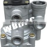 China TOP10 Trailer Parts Trailer Control Valve                                                                         Quality Choice