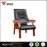 Modern office equipment trade assurance conference room chair