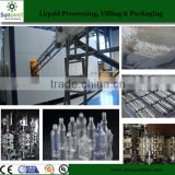 pet bottle Rotary Blow Molding Machinery