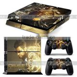 alibaba express custom sticker skin for ps4 vinyl football for ps4 console skin sticker for ps3                                                                                         Most Popular