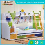 Cheap Price bunk bed for sale bunk bed with staircase, bunk bed 3 layers, prison bunk be