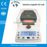 automatic moisture meter halogen moisture analyzer                                                                         Quality Choice