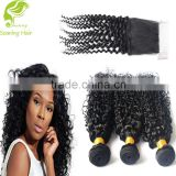 wholesale cheap straight natural black virgin brazilian human hair weaving hair extensions braids