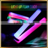 Made in China LED Foam Glow Stick with Logo