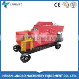 Low investment iron rod cutting machine