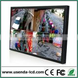 46 inch security monitor with hdmi vga dvi bnc input