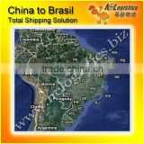 Shenzhen/Guangzhou/China export to Rio Grande shipping agent