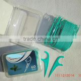 Tooth Floss, dental floss stick, dental floss threader, dental floss dispenser, bulk dental floss