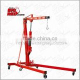 Torin 2ton CE professional folding engine crane