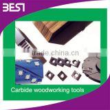 Best-004 High quality four sided wood planer