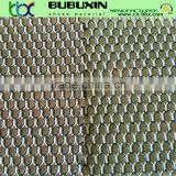 NT707A polyester shoe textile mesh fabric for sports shoes