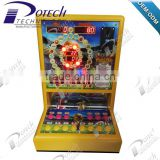 Top quality Uganda/zambia/Kenya coin operated gambling lottery slot machine/jackpot coin operated casino slot