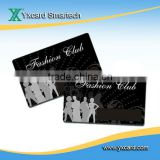 RFID business card printing services