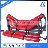 China industrial carbon steel small conveyor belt guide roller