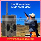 CE Certification 2 g hidden mms camera for hunting HC-300M