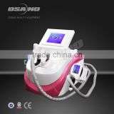 Effective Beauty Supplier Portable Cryo +Lipo Laser +Cavitation RF Beauty Personal Care Equipment