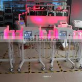 newest REAL lipolysis laser / salon use soft and effective big lipo laser weight loss/ CE,factory