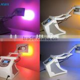 2012 most popular portable 7 color photon led skin rejuvenation machine for home use spa use (Hot in Sydney Australia !!)