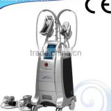 Increasing Muscle Tone Anti Cellulite Beauty Machine Cryolipolysis Freeze Sculptor Cryolipolysis Slimming Machine Zeltiq