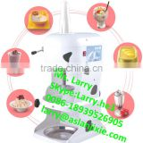 manual ice shaving machine/manual ice shaver/automatic ice shaver