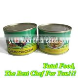 Canned Curry Chicken Chinese Food Manufactures