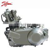 Chinese Cheap 300cc Engine CVT Automatic Transmission Motor Water cooled 4 valves For ATV