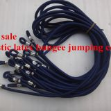 elastic latex bungee jumping cord