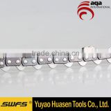 "3/8"" chain saw for stone block saw cutting machine imported steel marble cutting saw"