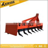 High efficiency Land leveler / land scrapers land leveling farm machine