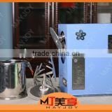 Widely Applied Unique Blades and Barrel Double Double Movement industrial protein powder blender machine