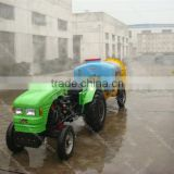 Agricutltural Boom sprayer tractor mounted on tractors (fruit trees, vineyard and orchard)