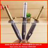 Weapons Dagger Ball Pen Parts And Functions