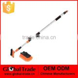 Heavy Duty 3m Aluminium Telescopic Water Fed Window Van Car Truck Wash Brush New 150046