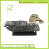 Plastic Floating duck decoys full body and fishing hunting