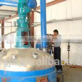 complete alkyd-resin production line/alkyd resins making plant