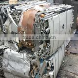 Metal scrap aluminium Hong Kong Stock 50MT