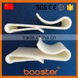 booster plastic clip for garment