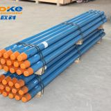 API Thread Drill Pipe Rod Matched Up with High Air Pressure Drill Rig