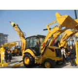 Chenggong Backhoe loader CG866H