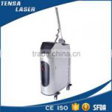 2015 40w co2 laser fractional rf tube ance scar removal machine for surgery