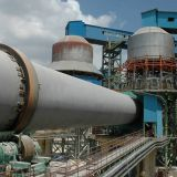 Rotary Kiln Process 1000 Tpd Active Lime Production Line