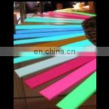 EL backlight flashing lightRoller flexible el backlight with best quality,cuttable el backlight panel